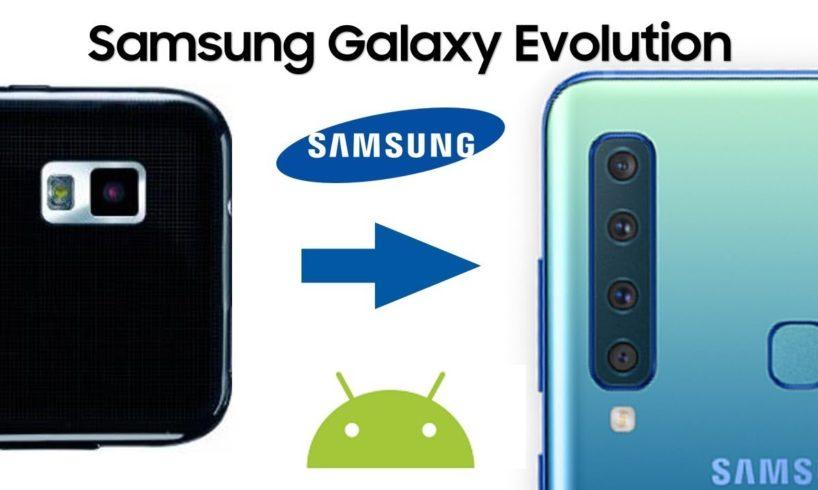 All Samsung Galaxy Smartphones In 8 Minutes Tech News Fix