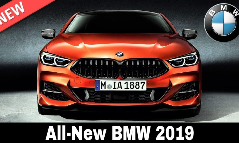 10 New Bmw Cars To Go On Sale In 2019 Prices Interiors And