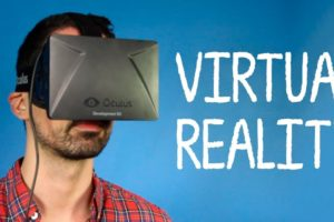 What Is Virtual Reality & How Does It Work? | Mashable Explains