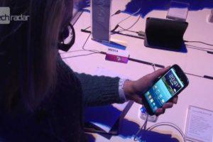 Samsung Galaxy S3 SmartStay Demo Test