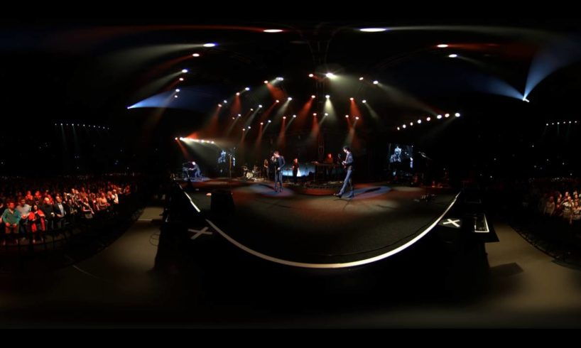 a-ha – I've been losing you – Virtual Reality (VR) 360 video