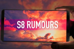 Samsung Galaxy S8 rumours PART 2: Release date, AI and Always On Display