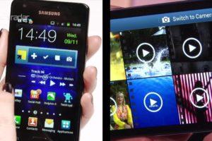 Samsung Galaxy S3 vs S2 Test Comparison Review: Price, Specs, Release Date