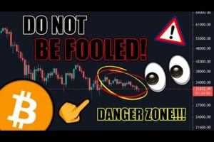 CRYPTO CAPITULATION IS COMING - WHY I'M NOT SELLING! (Bitcoin, Ethereum, Cardano)