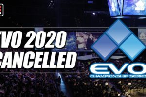 Evo 2020 Cancelled Over Allegations Towards Staff   ESPN Esports