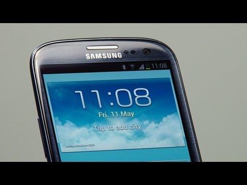 Best Phones 2012 - Samsung Galaxy S3, HTC One X, iPhone 4S, HTC One S & Galaxy Nexus