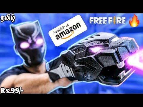 8 COOLEST AMAZING FREE FIRE GADGETS IN TAMIL | Gadgets under Rs100 ,Rs200, Rs500 and Rs1000 [TAMIL]