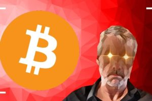 Why Bitcoin will make you Rich [MICHAEL SAYLOR]. BTC & ETH NEWS and PRICE ETHEREUM Crypto!