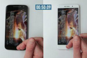Honor 6X vs Moto G4: Budget Phone Speed Test