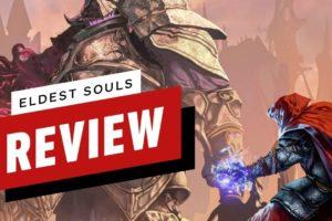 Eldest Souls Review