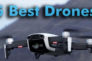 5 Best Drones Available NOW on Amazon ( With 1080P Camera )