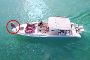 5 Scariest Things Caught on Drones