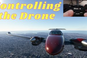 Microsoft Flight Simulator - Mastering the Drone Camera for Cinematic Shots