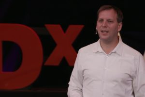 How Augmented Reality Can Give Us Superpowers | John Werner | TEDxMidAtlantic
