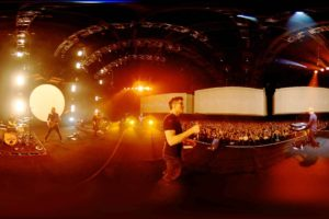 a-ha – The Sun Always Shines on TV – Virtual Reality (VR) 360 video