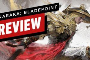 Naraka: Bladepoint Review