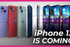 iPhone 13 Predictions | What's coming in the next Apple Event?