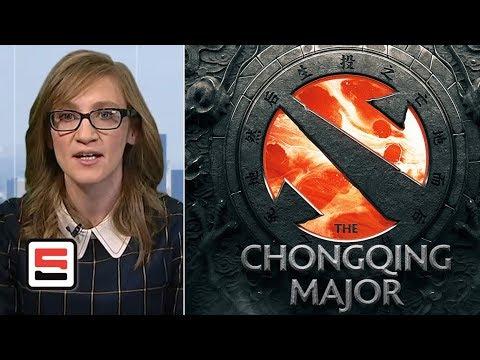 Dota 2 Chongqing Major breakdown and expectations   ESPN Esports