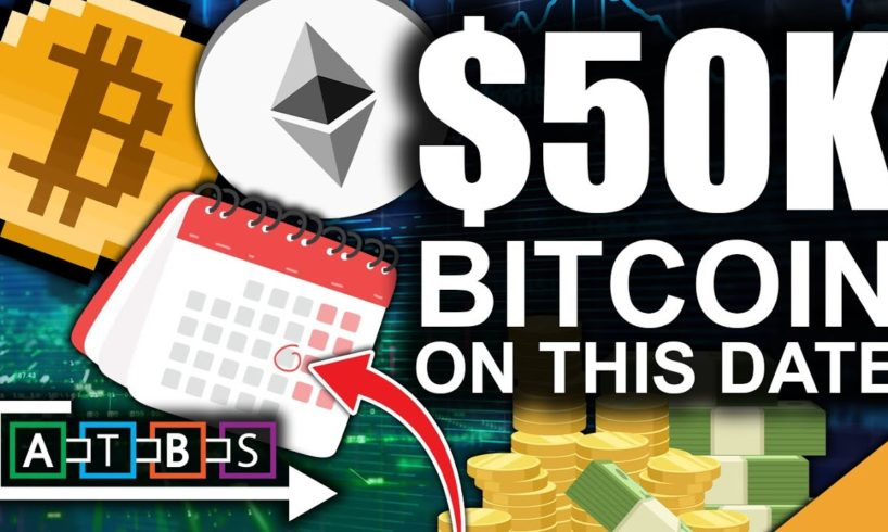 $50,000 Bitcoin On This Date (Top Reason Bull Market Intensifies)   BitBoy Crypto
