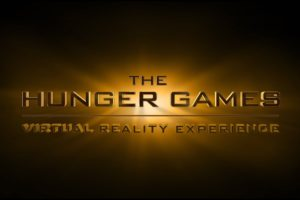 The Hunger Games - Virtual Reality Experience (VR Video)