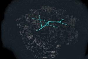 Zaha Hadid Virtual Reality Experience: Leicester Square
