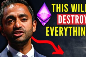 Chamath Palihapitiya: This Will DESTROY Everything. Why Bitcoin, Ethereum & Defi Will End Capitalism