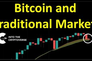 Bitcoin and Traditional Markets