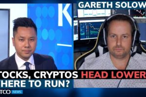 $20k Bitcoin is next after hitting $52k, Gareth Soloway's upside target