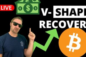BITCOIN HASH RIBBONS SAY BOTTOM IS NEAR!!  CRYPTO CURRENCY LIVE WHY I AM BUYING MORE BITCOIN HERE!!!