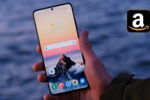 7 Meilleurs Smartphones Puissants de 2021 sur Amazon