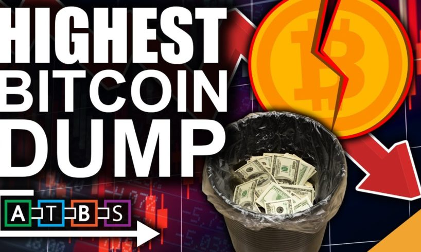 Is This A Bear Market? (Bitcoin Dump Fuels Highest Fear Rating)   BitBoy Crypto