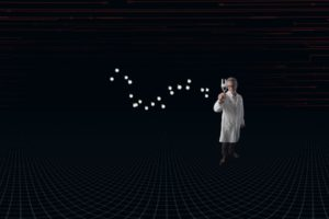 Developing a Biological Drug in Virtual Reality