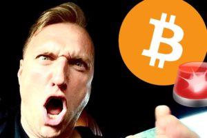 BITCOIN & CRYPTO: MY NEXT $20 MILLION TRADE!!!!!!!!!!