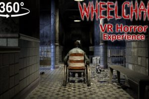 360° Horror: Wheelchair VR Horror Experience