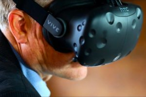 Virtual Reality for Architects