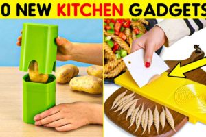 10 Coolest Kitchen Gadgets 2021 That You Must Have #10