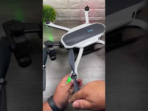 Best Drone Camera Setup #Shorts