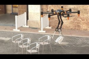 New Weight Carrying Drones   Helping Super Drones   Quad-copters
