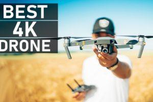 Top 10 Best 4k Drones 2021 | Best 4k Camera Drone