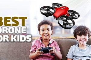 Top 8 Best Drones For Kids 2021 | Kids Drone With Camera