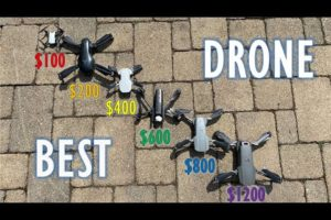 What's the best drone for your money? - Drones for any budget