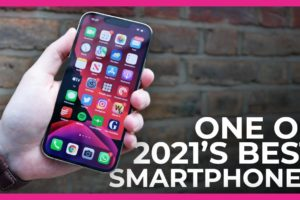 iPhone 13 Pro Review | A great-looking package