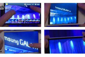 Samsung Galaxy S3 vs iPhone 4S vs HTC One X vs S2 Camera Test Comparison