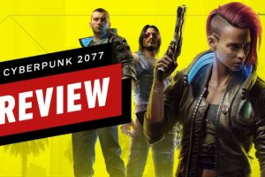 Cyberpunk 2077 PC Review