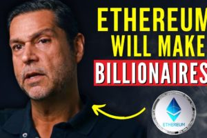 Ethereum Set to EXPLODE! Raoul Pal Latest Update on Bitcoin, ETH & Crypto