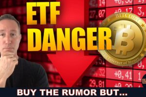 IS THE BITCOIN ETF GOING TO TANK THE MARKET? (WATCH ASAP)