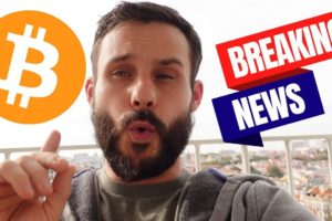 BREAKING!!! BITCOIN WILL DO THE UNEXPECTED BY TOMORROW!!!!!