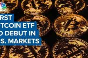 Grayscale on Bitcoin ETF: This is important week for digital assets