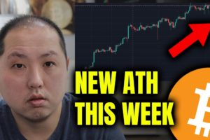 WILL BITCOIN MAKE A NEW ALL-TIME HIGH THIS WEEK? | MY THOUGHTS