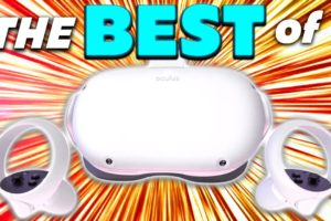 Top 10 Oculus Quest 2 VR Games